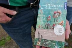 Wasserpflanzenbuch