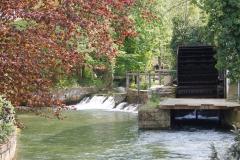 Stümpels Mühle