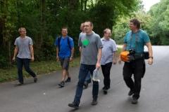 Wasserpflanzenfreunde on Tour